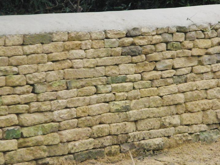 Cotswolds Dry Stone Waller